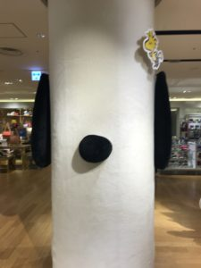 SNOOPY IN Ginza 2018